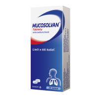 MUCOSOLVAN 30MG 20 tablet