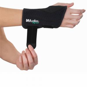 MUELLER Green Ortéza na zápästie LG/XL pravá