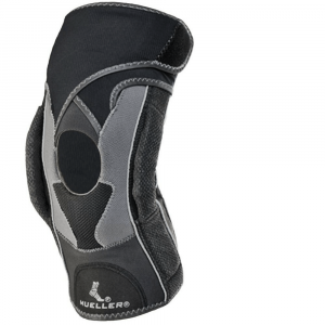 MUELLER Hg80 Ortéza na koleno s kĺbom L