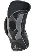 MUELLER Hg80 Ortéza na koleno s kĺbom M
