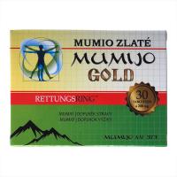 MUMIO čisté 30 tablety
