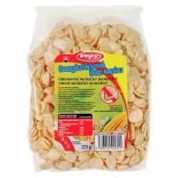 VEPY Mušličky škoricové bezlepkové 375 g