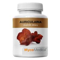 MYCOMEDICA Auricularia 90 želatínových kapsúl