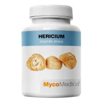 MYCOMEDICA Hericium 90 rastlinných vegan kapsúl