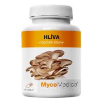 MYCOMEDICA Hliva ustricová 90 rastlinných vegan kapsúl