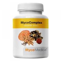MYCOMEDICA MycoComplex 90 rastlinných vegánskych kapsúl