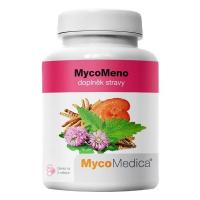 MYCOMEDICA MycoMeno 90 rastlinných vegánskych kapsúl