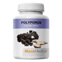 MYCOMEDICA Polyporus 90 želatínových kapsúl