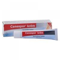 CANESPOR krém 15 g