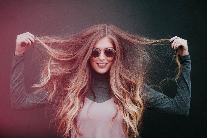 Nadmerné vypadávanie vlasov