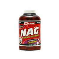 NAG N-Acetyl L-glutamín 240tbl
