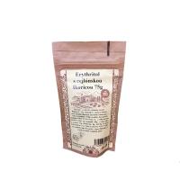 NAJTELO Škoricový erythritol s cejlónskou škoricou 75 g