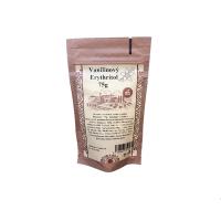 NAJTELO Vanilínový erythritol 75 g