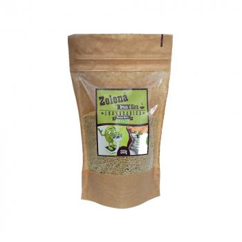 NAJTELO Zelená káva drvená 250 g