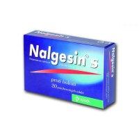 NALGESIN S tbl flm 275 mg 20 tabliet