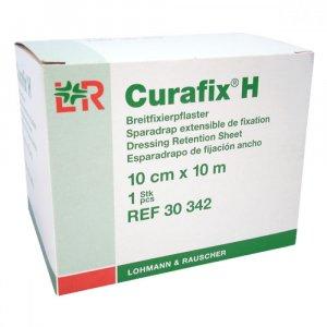 Náplasť Curafix H elastická fixovací 10 cm x 10 m / 1 ks