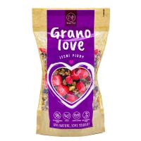 NATU Granolove Lesné plody 350 g