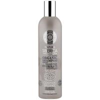 NATURA siberica Šampón pre unavené a slabé vlasy Ochrana a energie 400 ml