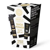 NATURA SIBERICA Taiga Power Darčekové balenie