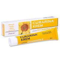 NATURAL Curarina vitamín E krém s echinaceou 50 ml