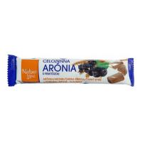 NATURE LINE Arónie celozrnné sušienky 65 g