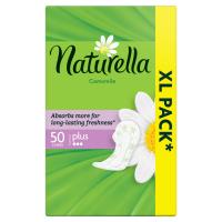Naturella intímky plus 50