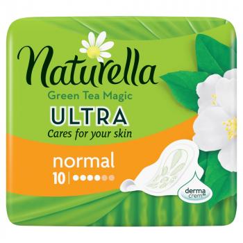 NATURELLA Green tea ultra normal 10 kusov