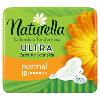 NATURELLA Calendula ultra normal 10 kusov