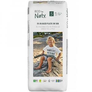 NATY Plienky Junior 11-25 kg  ECONOMY PACK 40 ks