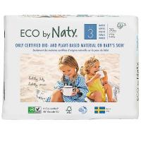 značka ECO BY NATY nad 11,24 € = darček ZADARMO