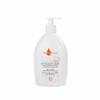 NEBIOLINA Extra jemný čistiaci gél pre deti 500 ml