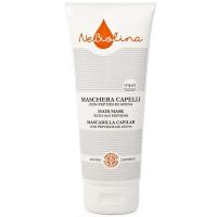 NEBIOLINA Vlasová maska s ovsenými peptidmi 200 ml