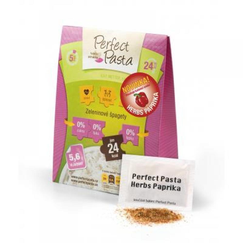 Perfect Pasta Herbs Paprika 200 g + korenie 2.2 g