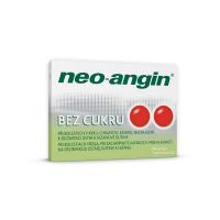 značka NEO-ANGIN = dárek ZADARMO