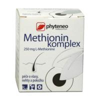 PHYTENEO Methionin komplex 60 tabliet