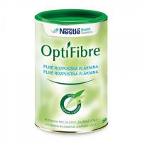NESTLÉ Optifibre rozpustná vláknina v prášku 250 g