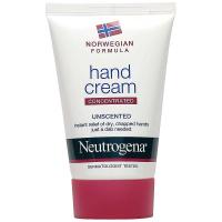 NEUTROGENA Nórska receptúra Krém na ruky neparfumovaný 75 ml