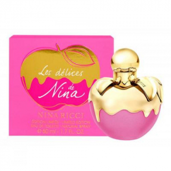 Nina Ricci Les Delices de Nina Toaletná voda 75ml