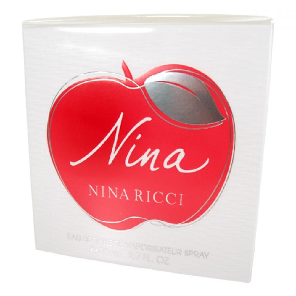 Nina Ricci Nina 80ml pre ženy