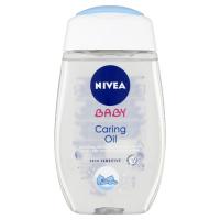 NIVEA Baby ošetrujúci olej 200 ml