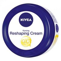 NIVEA Remodelačný telový krém Q10 plus 300 ml