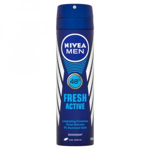 NIVEA MEN Deo sprej Fresh Active 150 ml