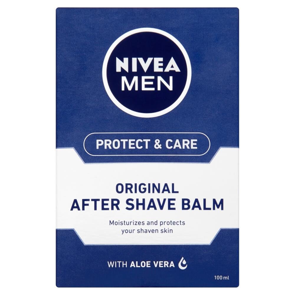NIVEA Voda po holení Balsam 100 ml Mild