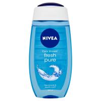NIVEA Osviežujúci sprchový gél Fresh Pure 250 ml