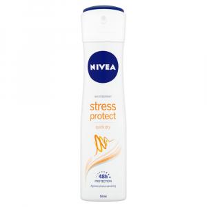 NIVEA Sprej antiperspirant Stress Protect 150 ml