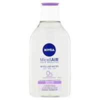 NIVEA Upokojujúca micelárna voda pre citlivú pleť 400 ml
