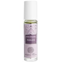 NOBILIS TILIA Aroma olej Posilnenie 10 ml