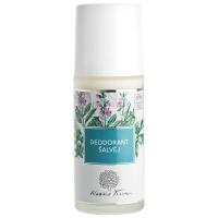 NOBILIS TILIA Dezodorant šalvia 50 ml