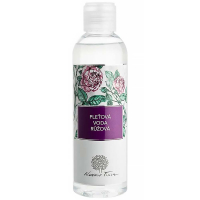 NOBILIS TILIA Pleťová voda Ružová 200 ml