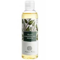 NOBILIS TILIA Telový a masážny olej Imunita 200 ml